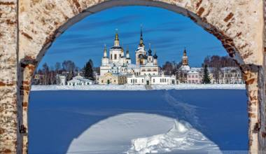 5 Cities of the Russian North You Must Visit