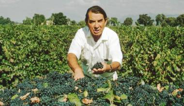 How a Winemaker From Russia Made Californian Wine World-Famous