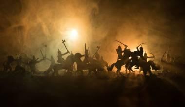 Ëndrrat Mëkatare dhe Lufta Shpirtërore