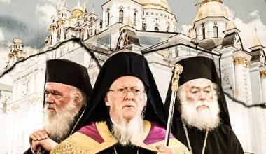 A Igreja e o Simulacro: no que se tornam aqueles que reconhecem a IOdU