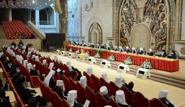 Igreja Russa Defende a Vida no Momento da Concepção: Documento Oficial Considerado pelo Concílio