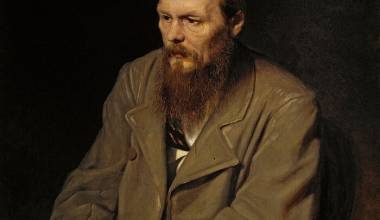 Time to Read (or Reread) Dostoevsky