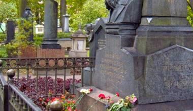 Kujtesa e Fjodor Dostojevskit, nderohet me lutje nga të krishterët orthodhoksë rusë