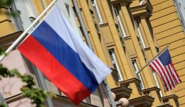 Замглавы МИД Рябков рассказал о сроках возвращения посла России в США