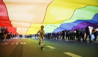 Oppose Trannies, Lose Your Parental Rights - Tyranny in Australia, Testing Ground for American Policy