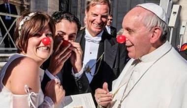 Papa herético añadirá un par de herejías más a su lista