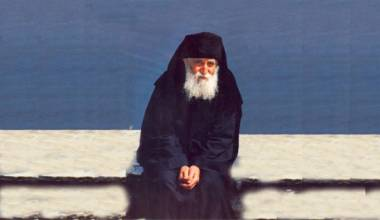 Saint Paisios on Cassocks and the Secularization of the Clergy