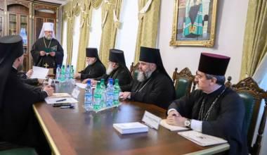 Orthodox Church Opposes International Agreement Denying Biological Gender
