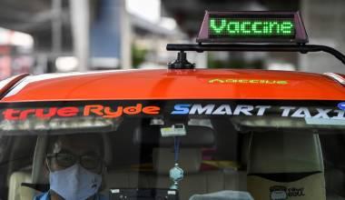 Rreth 70% e Amerikanëve të Pavaksinuar Do Të Parapëlqenin TË LININ PUNËN Se Sa Të Merrnin Vaksinën Me Detyrim – Votat
