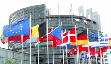 Европарламент требует сократить финансирование Венгрии из-за закона об ЛГБТ