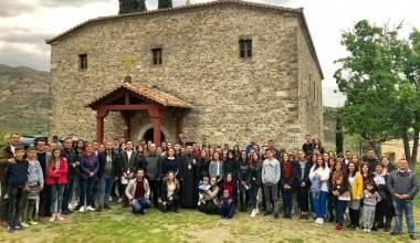 Kisha Shqiptare ka shpenzuar rreth 11 miliona dollare duke restauruar 63 kisha që nga 1991