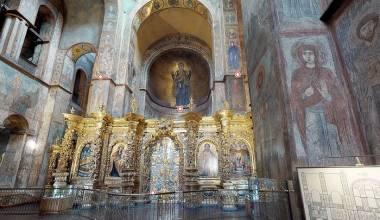 Hochwertige Online-Tour durch die atemberaubende Kathedrale von Jaroslav dem Weisen (Kathedrale des Heiligen Sophias)