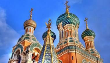 Duma Federal da Rússia Adota Emendas Constitucionais Sobre Fé Histórica em Deus e Casamento Tradicional