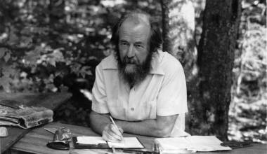 Reading Solzhenitsyn's 'Gulag' Made Me Realize - We're Creating a Similar Situation in the US