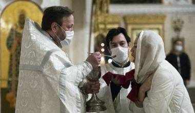Exposing Errors of Bishops: Orthodox Priests Joining the Fight Can Help Change Everything