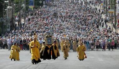 Komunitas Ortodoks Rusia di Amerika, Bagian II