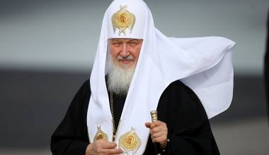Jefe de la Iglesia Rusa: el sacrificio personal es la clave de todo