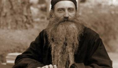 American Holy Man (Fr Seraphim Rose) on 'The Future of Russia'