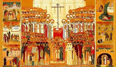 The Countless Christians Who Fearlessly Suffered and Died to Prove Their Faith in 21st C Russia (The Holy New Martyrs of Russia)