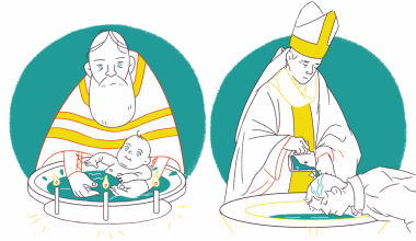 Why Infants Do Not Go To Hell - Orthodox View of Salvation Versus Catholic Teaching
