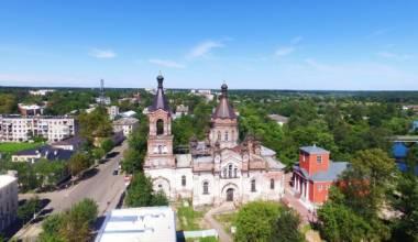 Cristão Norte Americano Oferece Conselho Prático Sobre Mudar-se para a Rússia Rural