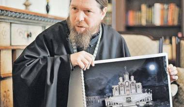 Interview with the Popular Author of Bestseller 'Everyday Saints' Metropolitan Tikhon