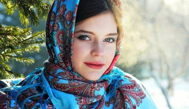 The Rise of Modest, Conservative Fashion in the World—Not Just in Russia!