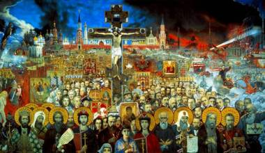 American Holy Man Who Warned the World About Impending Moral Demise (Fr. Seraphim Rose)