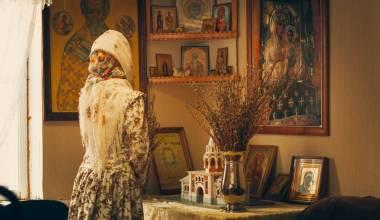 Marido e Mulher Reunidos no Céu - O Resplendor do Amor Verdadeiro Sobrevive a Morte (São João Crisóstomo)