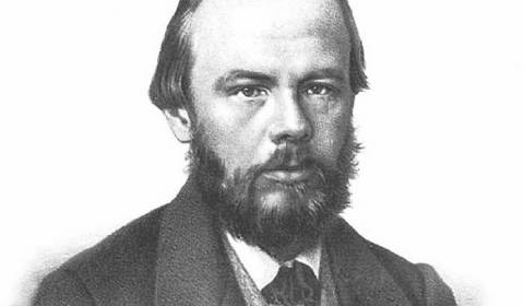 Fyodor Dostoevsky: 25 Basic Rules of Life