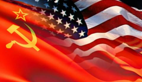 We Have Created a Pre-Soviet Culture in the United States