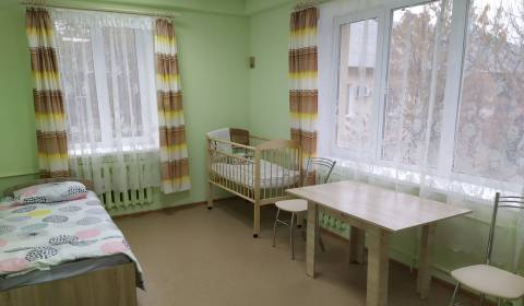 Igreja Russa Inaugura Quatro Novos Abrigos de Gravidez de Risco em Um Mês