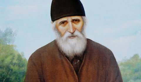 Great Greek Saint Finds Out About His Deadly Illness and His Response is Astounding (St. Paisios)