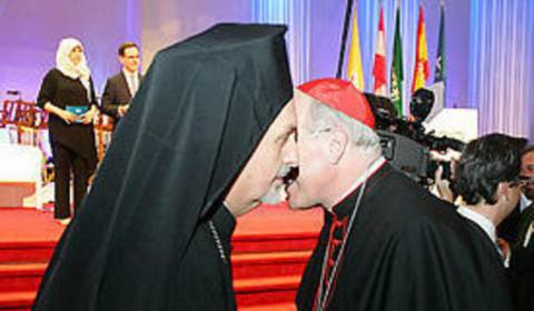 Immediately After Ecumenism Came Homosexuality