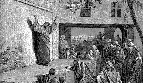 Um Movimento Carismático na Igreja Antiga