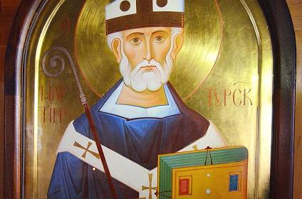 Shën Martini i Tursit: Historia e jetës së një prej shenjtorëve më të njohur në perëndim