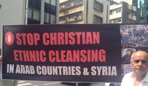 Countries Destroyed by Neocons Top Rankings for Christian Persecution