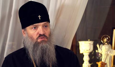 Inkurajim nga Mitropolit Lukai: Kisha do të mbijetojë në kohën e tradhëtisë