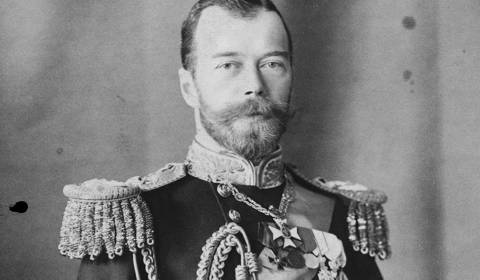 The Cosmic Significance of Tsar Nicholas II, Saint & Emperor