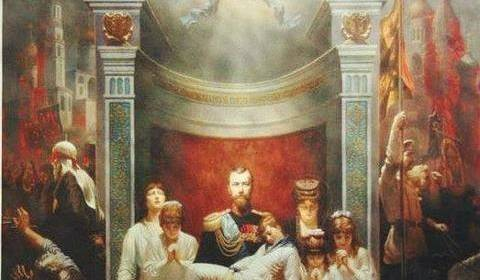 The Punishment Visited on the Men Who Murdered the Last Russian Tsar and His Family
