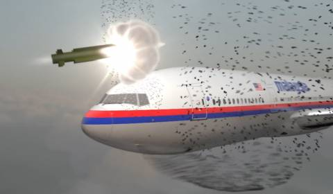 MH17, Tsar Nicholas 2nd, Intentional Casualties of The Western Ruling Elites' 1000 Year War On Christianity