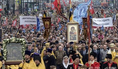 Russia, Not America, Is Building a Compassionate Civilization
