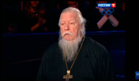 Russia Gave the World 10,000 Saints in the 20th C. Alone! THEY Should Be Your Role Models!