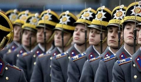 Russia: The Last Great Christian Empire