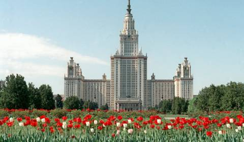 Russia Triumphs in Latest Global University Rankings