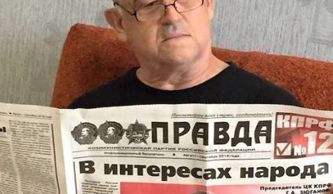 Why Professor Hal Freeman and His Family Moved from America to Russia
