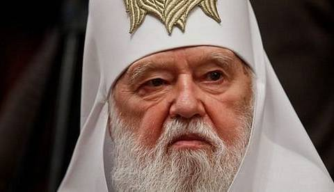 Patriarch of Constantinople Favors Bishop Who Renounced His Own Children