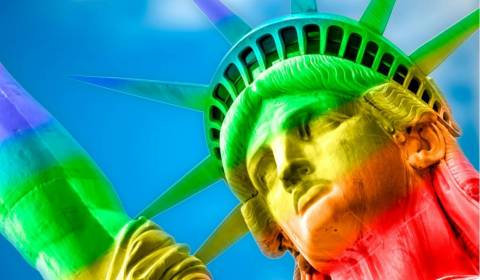 Homosexuelle, die Christen in Amerika verfolgen - spüren Sie, wie sich die Mauern schließen?