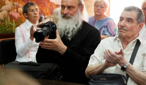 Award-Winning Artist Celebrates 1030th Anniversary of Russia's Baptism