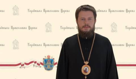 United Nations & European Union Addressed by Leading Bishop - Religious Persecution in Ukraine